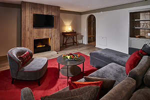 Jungfrau - Suite